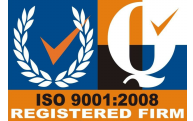 iBreathe ISO 9001 Certified